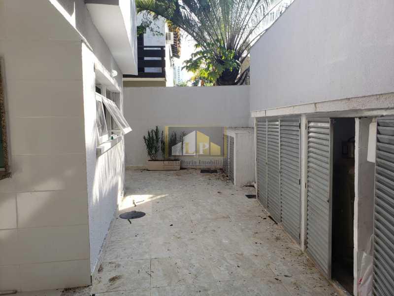 PHOTO-2019-06-05-16-30-42_1 - Casa em Condominio Condomínio SANTA HELENA, Avenida Prefeito Dulcídio Cardoso,Barra da Tijuca,Rio de Janeiro,RJ À Venda,10 Quartos,700m² - LPCN100001 - 12