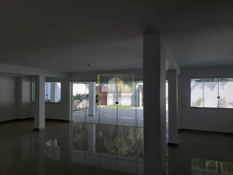 PHOTO-2019-06-05-16-30-44 - Casa em Condominio Condomínio SANTA HELENA, Avenida Prefeito Dulcídio Cardoso,Barra da Tijuca,Rio de Janeiro,RJ À Venda,10 Quartos,700m² - LPCN100001 - 13
