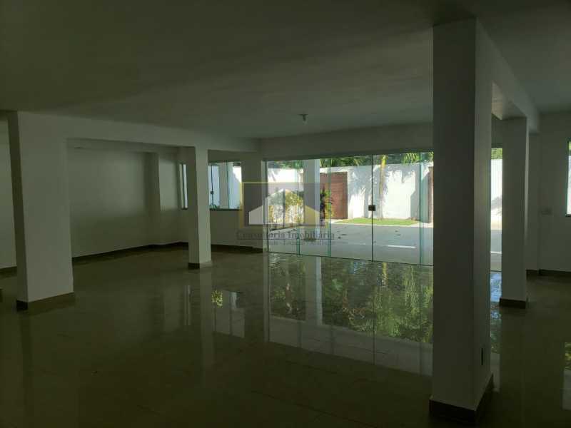 PHOTO-2019-06-05-16-31-04_2 - Casa em Condominio Condomínio SANTA HELENA, Avenida Prefeito Dulcídio Cardoso,Barra da Tijuca,Rio de Janeiro,RJ À Venda,10 Quartos,700m² - LPCN100001 - 23