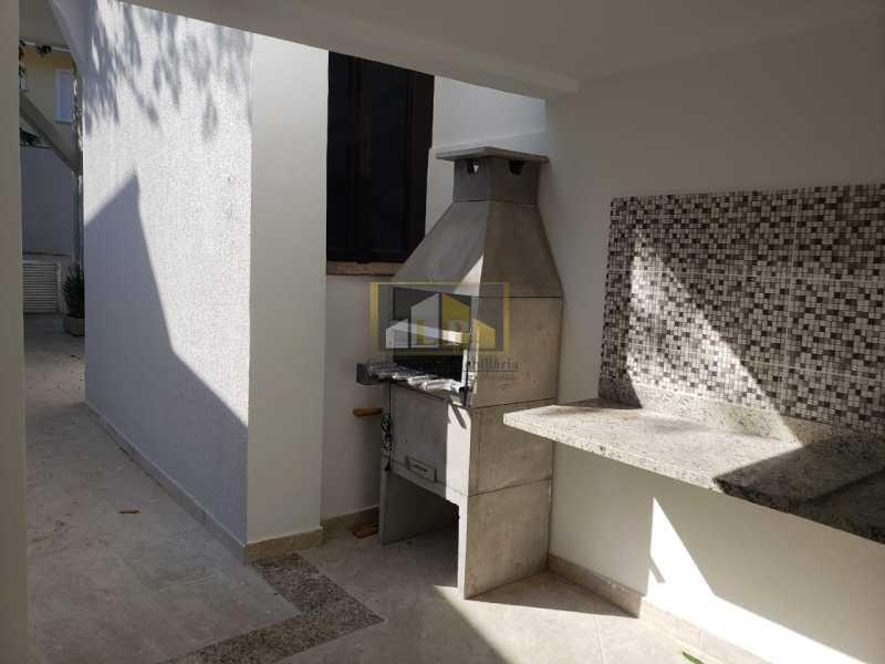 PHOTO-2019-06-05-16-31-07_1 - Casa em Condominio Condomínio SANTA HELENA, Avenida Prefeito Dulcídio Cardoso,Barra da Tijuca,Rio de Janeiro,RJ À Venda,10 Quartos,700m² - LPCN100001 - 25