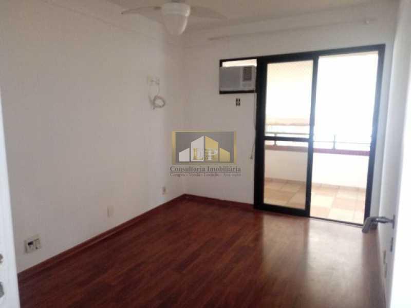 WhatsApp Image 2019-06-07 at 1 - Apartamento Condomínio JARDIM OCEANICO, Barra da Tijuca,Rio de Janeiro,RJ À Venda,4 Quartos,126m² - LPAP40128 - 5