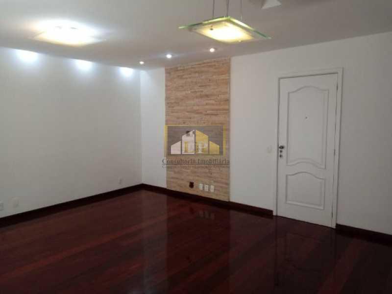 WhatsApp Image 2019-06-07 at 1 - Apartamento Condomínio JARDIM OCEANICO, Barra da Tijuca,Rio de Janeiro,RJ À Venda,4 Quartos,126m² - LPAP40128 - 4