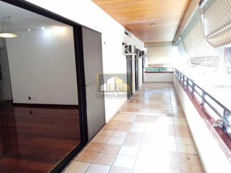WhatsApp Image 2019-06-07 at 1 - Apartamento Condomínio JARDIM OCEANICO, Barra da Tijuca,Rio de Janeiro,RJ À Venda,4 Quartos,126m² - LPAP40128 - 3