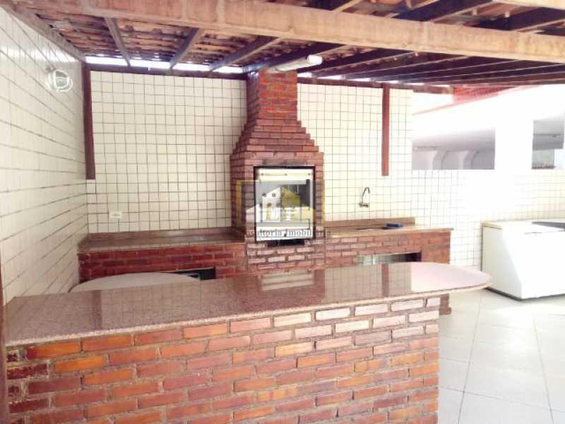 WhatsApp Image 2019-06-07 at 1 - Apartamento Condomínio JARDIM OCEANICO, Barra da Tijuca,Rio de Janeiro,RJ À Venda,4 Quartos,126m² - LPAP40128 - 13