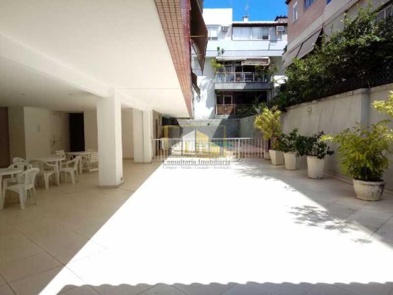 WhatsApp Image 2019-06-07 at 1 - Apartamento Condomínio JARDIM OCEANICO, Barra da Tijuca,Rio de Janeiro,RJ À Venda,4 Quartos,126m² - LPAP40128 - 10