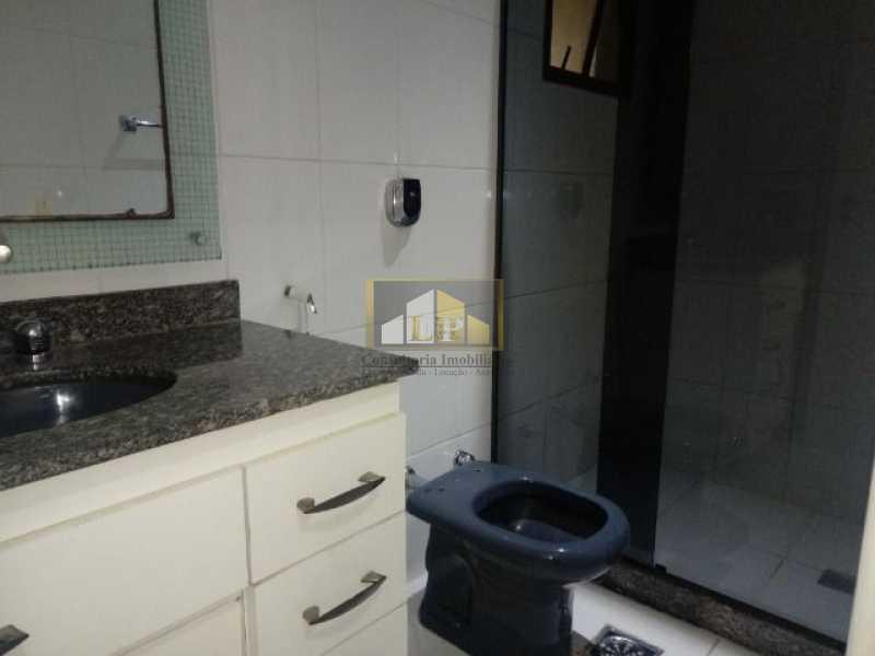 WhatsApp Image 2019-06-07 at 1 - Apartamento Condomínio JARDIM OCEANICO, Barra da Tijuca,Rio de Janeiro,RJ À Venda,4 Quartos,126m² - LPAP40128 - 14