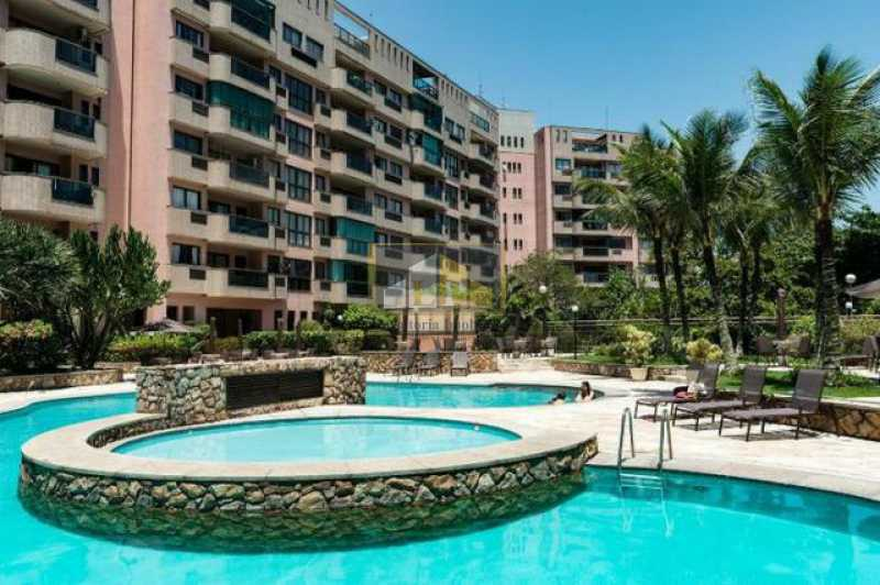 WhatsApp Image 2019-06-11 at 1 - Apartamento 2 quartos à venda Barra da Tijuca, Rio de Janeiro - R$ 899.000 - LPAP20875 - 16