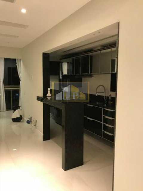 WhatsApp Image 2019-06-11 at 1 - Apartamento 2 quartos à venda Barra da Tijuca, Rio de Janeiro - R$ 899.000 - LPAP20875 - 7