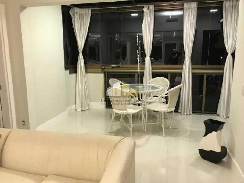 WhatsApp Image 2019-06-11 at 1 - Apartamento 2 quartos à venda Barra da Tijuca, Rio de Janeiro - R$ 899.000 - LPAP20875 - 3
