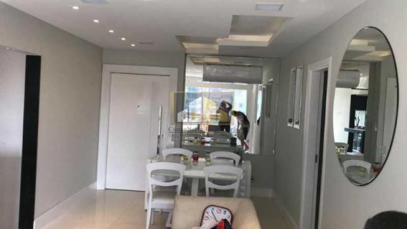WhatsApp Image 2019-06-11 at 1 - Apartamento 2 quartos à venda Barra da Tijuca, Rio de Janeiro - R$ 899.000 - LPAP20875 - 4