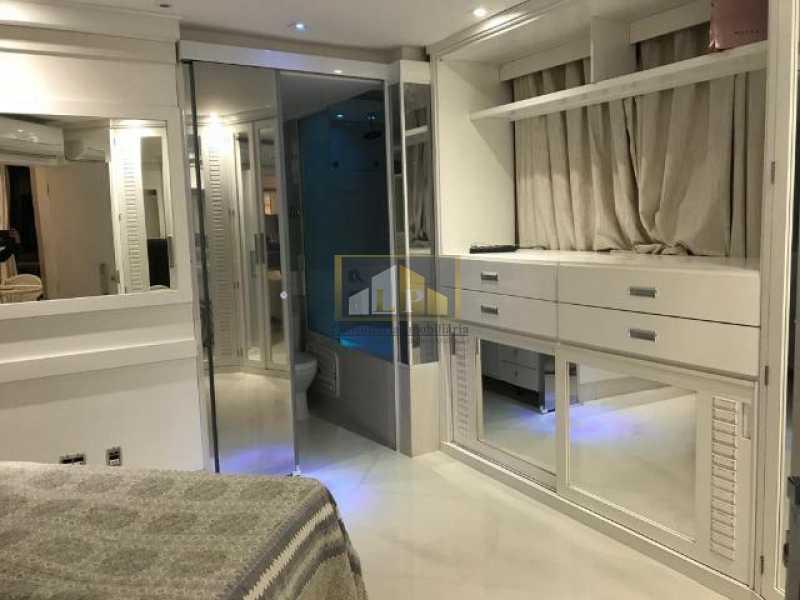 WhatsApp Image 2019-06-11 at 1 - Apartamento 2 quartos à venda Barra da Tijuca, Rio de Janeiro - R$ 899.000 - LPAP20875 - 13