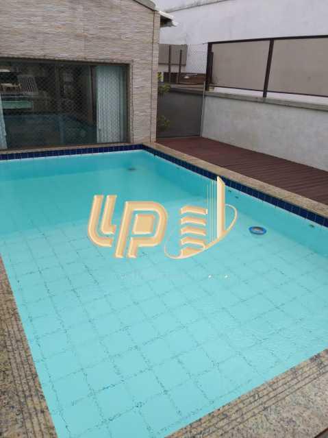 PHOTO-2019-10-22-11-09-19_1 - Cobertura 3 quartos à venda Barra da Tijuca, Rio de Janeiro - R$ 2.290.000 - LPCO30054 - 16