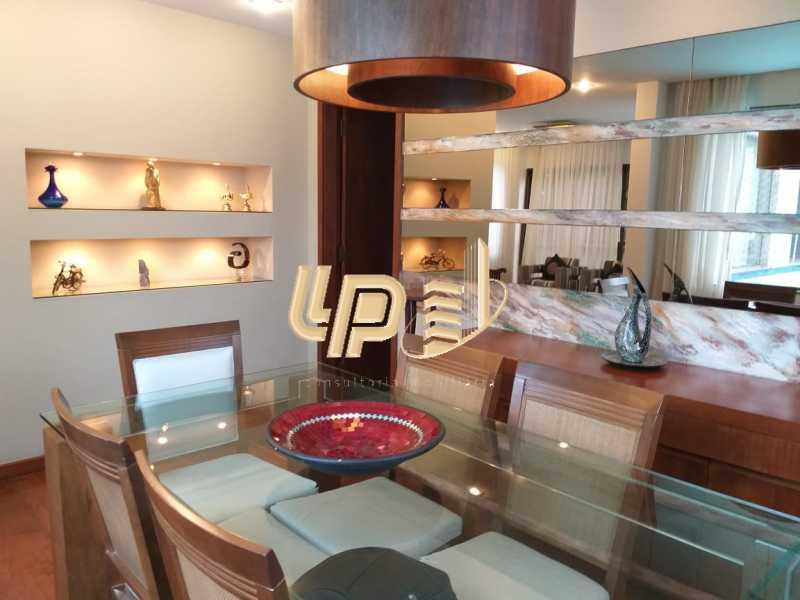 PHOTO-2019-10-22-11-09-22_1 - Cobertura 3 quartos à venda Barra da Tijuca, Rio de Janeiro - R$ 2.290.000 - LPCO30054 - 4