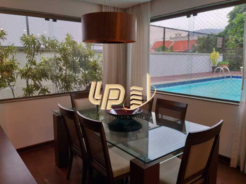 PHOTO-2019-10-22-11-09-22_2 - Cobertura 3 quartos à venda Barra da Tijuca, Rio de Janeiro - R$ 2.290.000 - LPCO30054 - 1