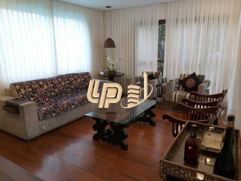 PHOTO-2019-10-22-11-09-23 - Cobertura 3 quartos à venda Barra da Tijuca, Rio de Janeiro - R$ 2.290.000 - LPCO30054 - 25