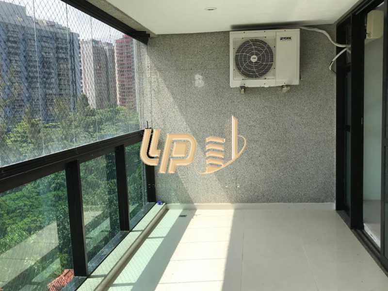 PHOTO-2020-01-08-11-44-53_2 - Apartamento 3 quartos à venda Barra da Tijuca, Rio de Janeiro - R$ 2.250.000 - LPAP30359 - 4
