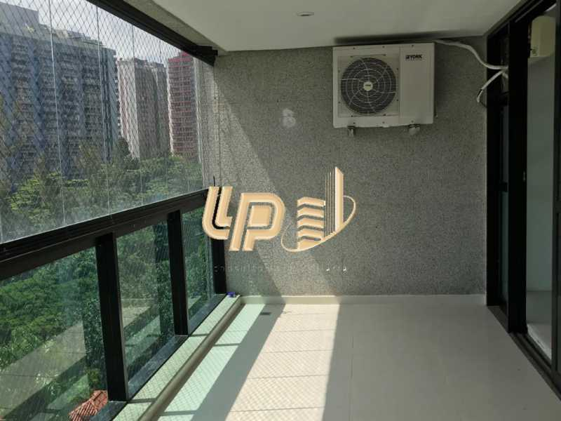 PHOTO-2020-01-08-11-44-53_3 - Apartamento 3 quartos à venda Barra da Tijuca, Rio de Janeiro - R$ 2.250.000 - LPAP30359 - 5
