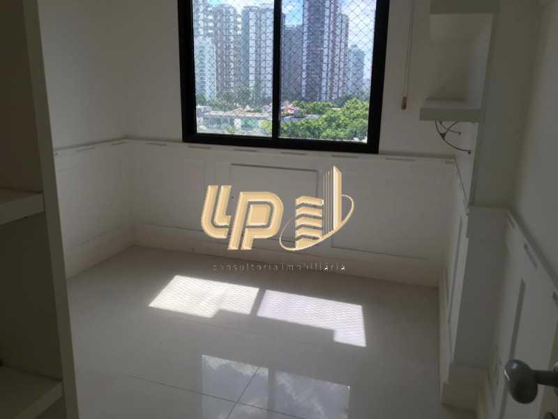 PHOTO-2020-01-08-11-44-53_23 - Apartamento 3 quartos à venda Barra da Tijuca, Rio de Janeiro - R$ 2.250.000 - LPAP30359 - 25