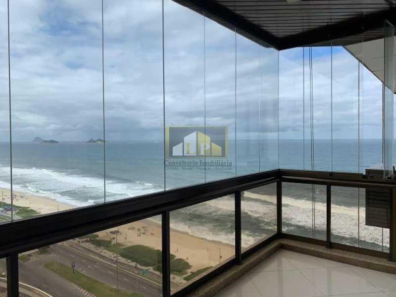 WhatsApp Image 2019-06-26 at 1 - Apartamento Condomínio LA RESERVE, Barra da Tijuca, Rio de Janeiro, RJ À Venda, 2 Quartos, 80m² - LPAP20881 - 4