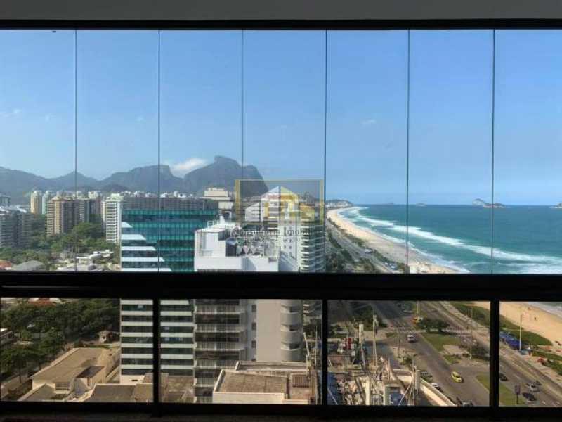 WhatsApp Image 2019-06-26 at 1 - Apartamento Condomínio LA RESERVE, Barra da Tijuca, Rio de Janeiro, RJ À Venda, 2 Quartos, 80m² - LPAP20881 - 1