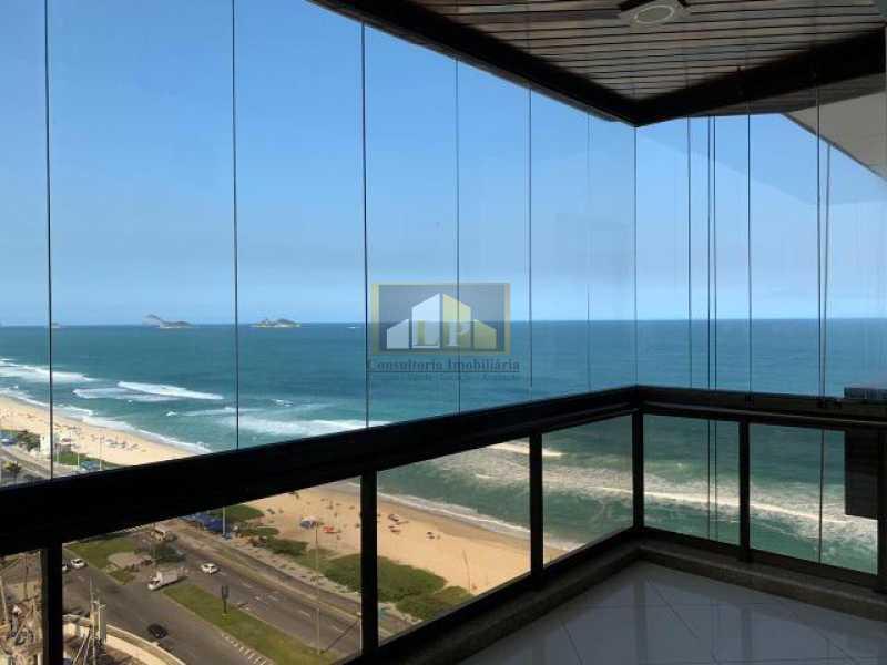 WhatsApp Image 2019-06-26 at 1 - Apartamento Condomínio LA RESERVE, Barra da Tijuca, Rio de Janeiro, RJ À Venda, 2 Quartos, 80m² - LPAP20881 - 3