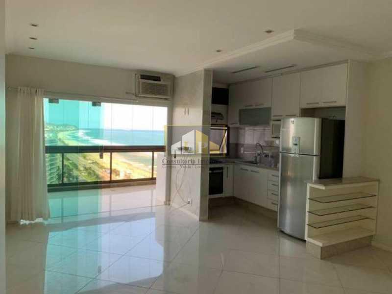 WhatsApp Image 2019-06-26 at 1 - Apartamento Condomínio LA RESERVE, Barra da Tijuca, Rio de Janeiro, RJ À Venda, 2 Quartos, 80m² - LPAP20881 - 5