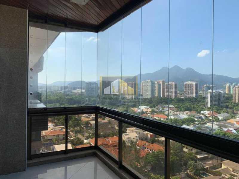 WhatsApp Image 2019-06-26 at 1 - Apartamento Condomínio LA RESERVE, Barra da Tijuca, Rio de Janeiro, RJ À Venda, 2 Quartos, 80m² - LPAP20881 - 6