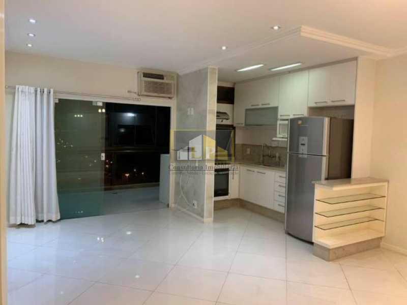WhatsApp Image 2019-06-26 at 1 - Apartamento Condomínio LA RESERVE, Barra da Tijuca, Rio de Janeiro, RJ À Venda, 2 Quartos, 80m² - LPAP20881 - 8