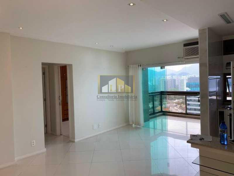 WhatsApp Image 2019-06-26 at 1 - Apartamento Condomínio LA RESERVE, Barra da Tijuca, Rio de Janeiro, RJ À Venda, 2 Quartos, 80m² - LPAP20881 - 10