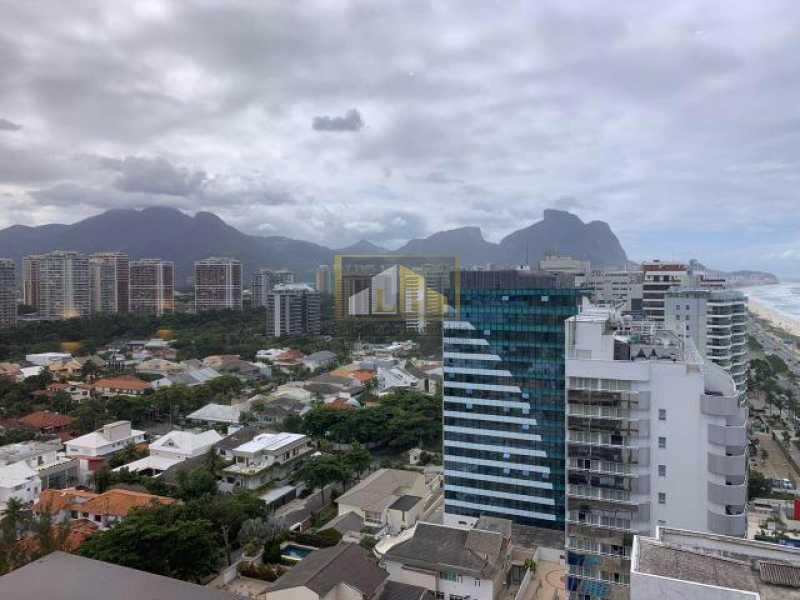 WhatsApp Image 2019-06-26 at 1 - Apartamento Condomínio LA RESERVE, Barra da Tijuca, Rio de Janeiro, RJ À Venda, 2 Quartos, 80m² - LPAP20881 - 11