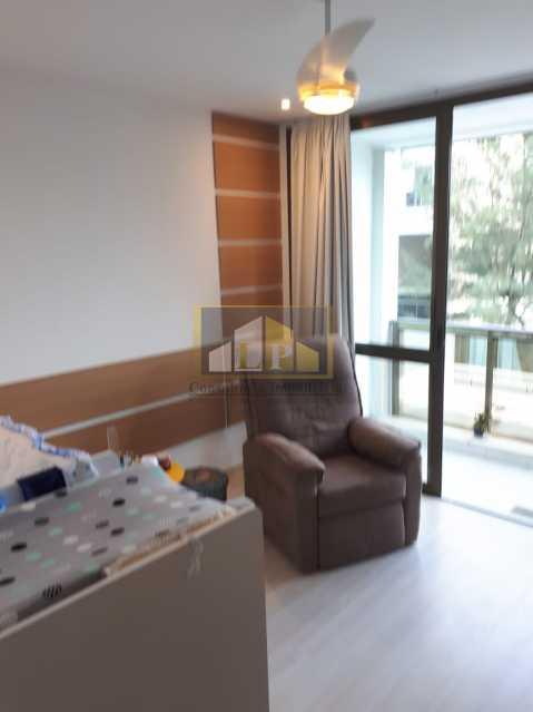 IMG-20190709-WA0074 - Apartamento 2 quartos à venda Barra da Tijuca, Rio de Janeiro - R$ 1.299.000 - LPAP20886 - 7