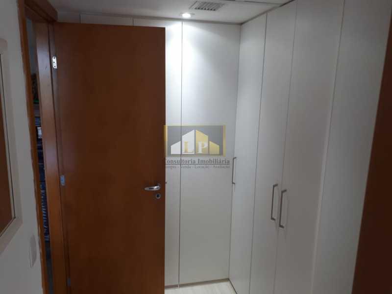 IMG-20190709-WA0073 - Apartamento 2 quartos à venda Barra da Tijuca, Rio de Janeiro - R$ 1.299.000 - LPAP20886 - 9