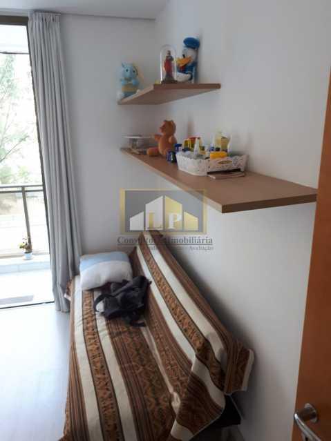 IMG-20190709-WA0075 - Apartamento 2 quartos à venda Barra da Tijuca, Rio de Janeiro - R$ 1.299.000 - LPAP20886 - 10