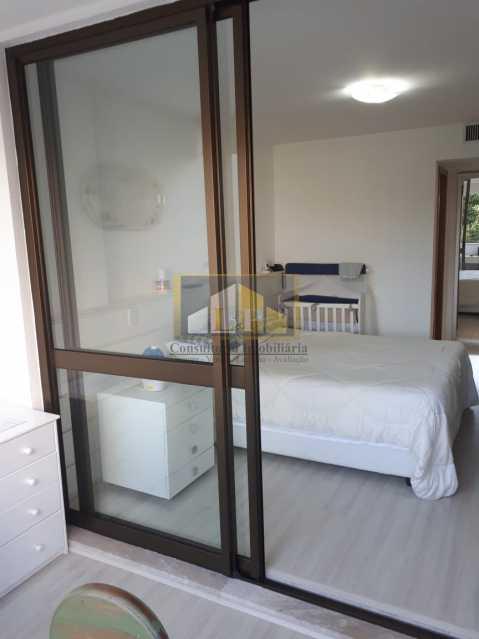 IMG-20190709-WA0072 - Apartamento 2 quartos à venda Barra da Tijuca, Rio de Janeiro - R$ 1.299.000 - LPAP20886 - 11