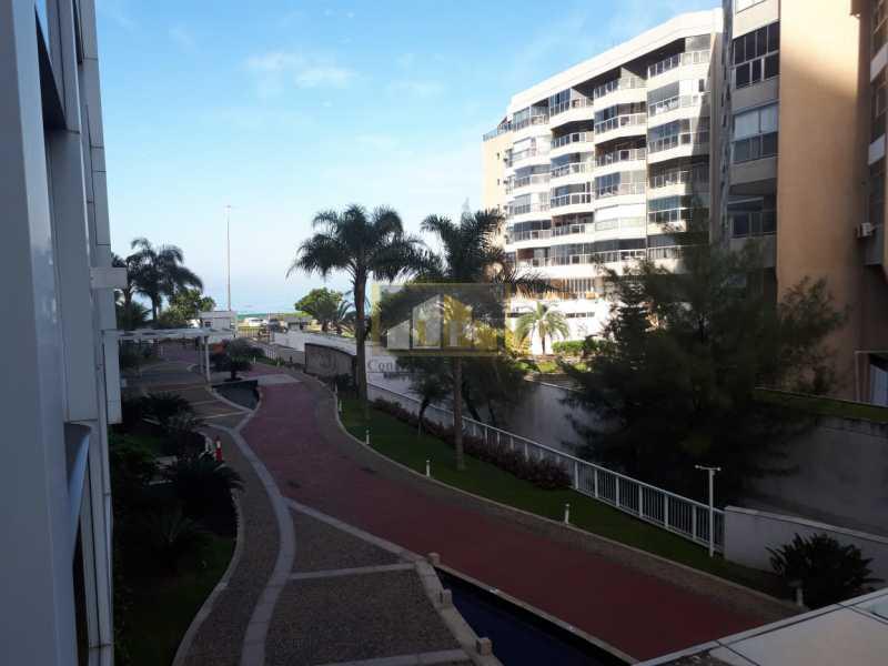 IMG-20190709-WA0070 - Apartamento 2 quartos à venda Barra da Tijuca, Rio de Janeiro - R$ 1.299.000 - LPAP20886 - 19