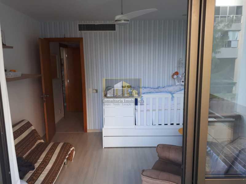 IMG-20190709-WA0071 - Apartamento 2 quartos à venda Barra da Tijuca, Rio de Janeiro - R$ 1.299.000 - LPAP20886 - 8