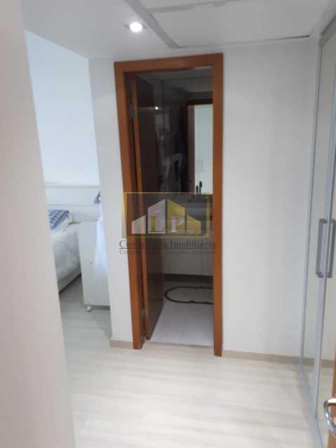 IMG-20190709-WA0062 - Apartamento 2 quartos à venda Barra da Tijuca, Rio de Janeiro - R$ 1.299.000 - LPAP20886 - 12