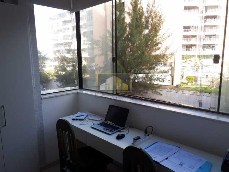 IMG-20190709-WA0065 - Apartamento 2 quartos à venda Barra da Tijuca, Rio de Janeiro - R$ 1.299.000 - LPAP20886 - 13