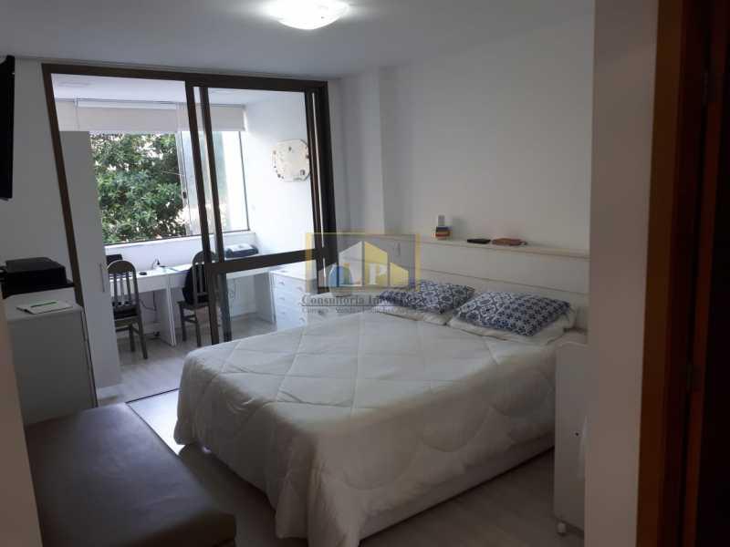 IMG-20190709-WA0063 - Apartamento 2 quartos à venda Barra da Tijuca, Rio de Janeiro - R$ 1.299.000 - LPAP20886 - 15