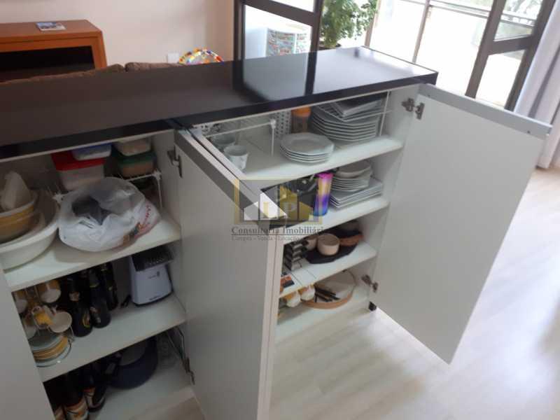 IMG-20190709-WA0060 - Apartamento 2 quartos à venda Barra da Tijuca, Rio de Janeiro - R$ 1.299.000 - LPAP20886 - 6