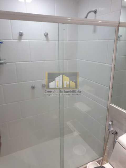 IMG-20190709-WA0057 - Apartamento 2 quartos à venda Barra da Tijuca, Rio de Janeiro - R$ 1.299.000 - LPAP20886 - 17