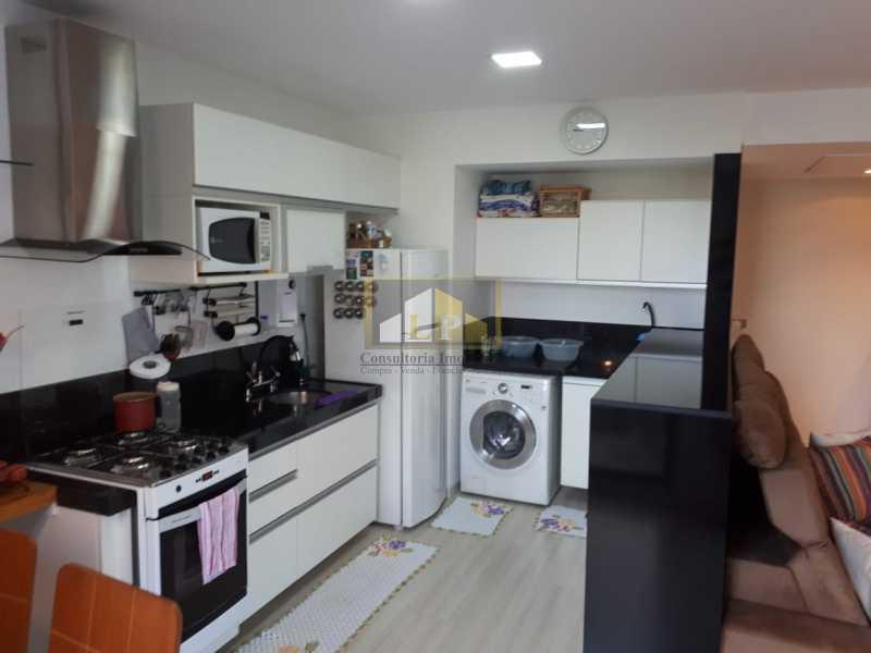 IMG-20190709-WA0056 - Apartamento 2 quartos à venda Barra da Tijuca, Rio de Janeiro - R$ 1.299.000 - LPAP20886 - 5