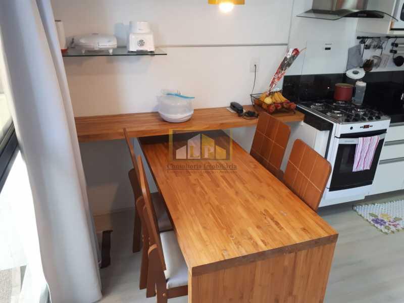 IMG-20190709-WA0055 - Apartamento 2 quartos à venda Barra da Tijuca, Rio de Janeiro - R$ 1.299.000 - LPAP20886 - 4