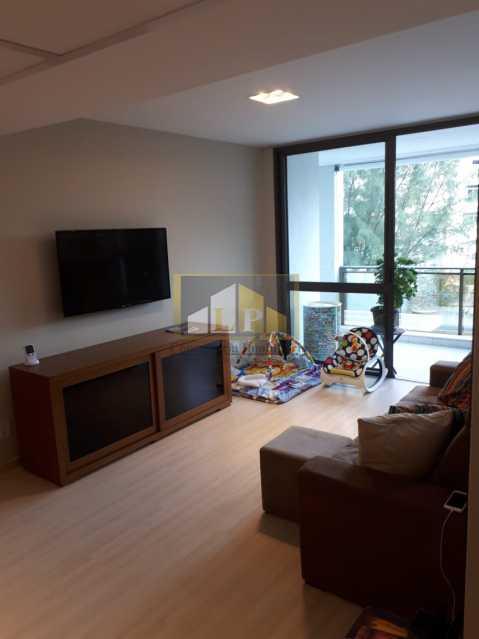 IMG-20190709-WA0050 - Apartamento 2 quartos à venda Barra da Tijuca, Rio de Janeiro - R$ 1.299.000 - LPAP20886 - 3