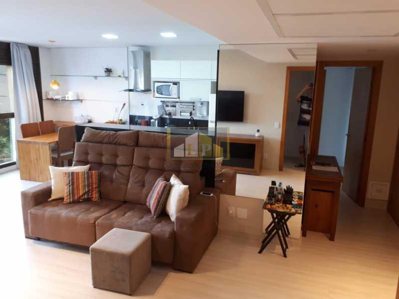 IMG-20190709-WA0049 - Apartamento 2 quartos à venda Barra da Tijuca, Rio de Janeiro - R$ 1.299.000 - LPAP20886 - 1