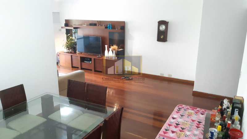 PHOTO-2019-07-12-09-47-24 - Apartamento Condomínio JARDIM OCEANICO, Rua Aldo Bonadei,Barra da Tijuca, Rio de Janeiro, RJ À Venda, 4 Quartos, 175m² - LPAP40135 - 1