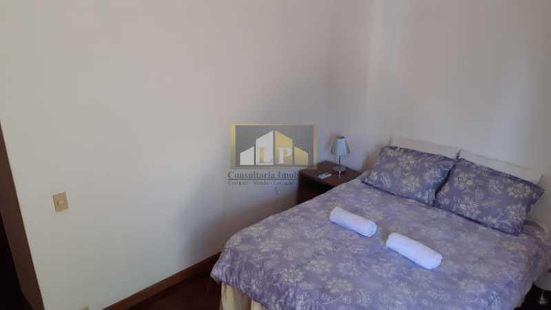 PHOTO-2019-07-12-09-47-31 - Apartamento Condomínio JARDIM OCEANICO, Rua Aldo Bonadei,Barra da Tijuca, Rio de Janeiro, RJ À Venda, 4 Quartos, 175m² - LPAP40135 - 10