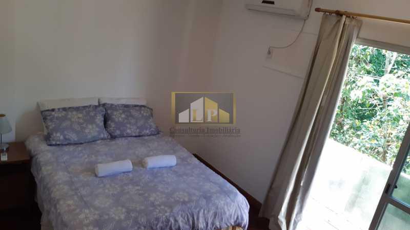 PHOTO-2019-07-12-09-47-32 - Apartamento Condomínio JARDIM OCEANICO, Rua Aldo Bonadei,Barra da Tijuca, Rio de Janeiro, RJ À Venda, 4 Quartos, 175m² - LPAP40135 - 11