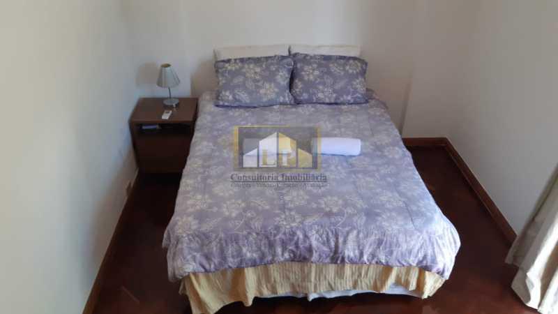 PHOTO-2019-07-12-09-47-33 - Apartamento Condomínio JARDIM OCEANICO, Rua Aldo Bonadei,Barra da Tijuca, Rio de Janeiro, RJ À Venda, 4 Quartos, 175m² - LPAP40135 - 12