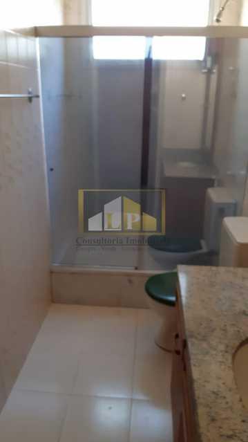 PHOTO-2019-07-12-09-47-36 - Apartamento Condomínio JARDIM OCEANICO, Rua Aldo Bonadei,Barra da Tijuca, Rio de Janeiro, RJ À Venda, 4 Quartos, 175m² - LPAP40135 - 16